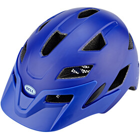 Bell Sidetrack Helmet Child pacific/sky